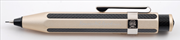 Kaweco AC Sport Şampanya / Karbon Fiber 0.7mm Mekanik Kurşun kalem