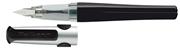 PELİKAN New Pelikano Siyah Dolma kalem - 2 Farklı Uç Seçeneği