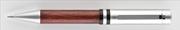 Oberthur Yatch Club Gül Ağacı Mekanik Kurşun Kalem - 0,7 mm
