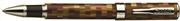 Conklin Stylograph Mosaic Bordo/Kırmızı Mozaikler Roller Kalem