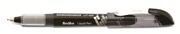 Scrikss Lp68 0.7mm Likit Keçeli Kalem - Siyah