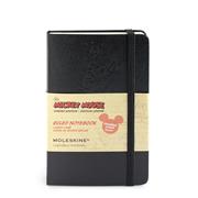 Moleskine Limited Edition Mickey Mouse Notebook Çizgili 9x14cm
