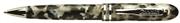 Conklin Symetrik1929 Siyah/Beyaz Gövde Çelik Klips Tükenmez Kalem