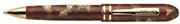Conklin Symetrik1929 Bordo/Kahve Gövde Altın Klips Tükenmez Kalem