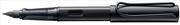 Lamy AL-Star Safari Metalik Siyah Dolma Kalem - 3 Farklı Uç Seçeneği