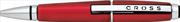 Cross Edge Red Kapaksız MİNİ Roller kalem - Kırmızı