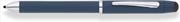 CROSS Tech3 Stylus Multi Fonksiyonlu Kalem - Koyu Mat Mavi