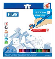 Milan Kuruboya Soft Touch 24lü M0722724