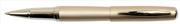 Oberthur Sirocco Mini Yarı Mat Lake Şampanya/Çelik Tükenmez Kalem