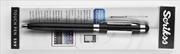 Scrikss 599 Stylus Ipad / Iphone Tükenmez Kalem - Siyah
