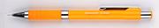 bigpoint Super Mekanik Kurşun Kalem/Turuncu - 2 Farklı Uç Seçeneği
