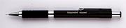 bigpoint Super Mekanik Kurşun Kalem/Siyah - 0.5mm
