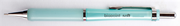 bigpoint Soft Silikon Mekanik Kurşun Kalem/Mavi - 0.5mm