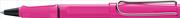 LAMY SAFARI PARLAK PEMBE ROLER KALEM - shiny pink