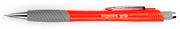 bigpoint Grip Mekanik Kurşun Kalem/Turuncu - 2 Farklı Uç Seçeneği