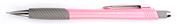 bigpoint Grip Mekanik Kurşun Kalem/Pembe - 2 Farklı Uç Seçeneği
