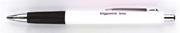 bigpoint Trio Mekanik Kurşun Kalem/Beyaz - 2 Farklı Uç Seçeneği