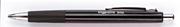 bigpoint Trio Mekanik Kurşun Kalem/Siyah - 2 Farklı Uç Seçeneği