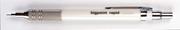 bigpoint Rapid Teknik Mekanik Kurşun Kalem/Beyaz - 2 Farklı Uç Seçeneği