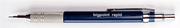 bigpoint Rapid Teknik Mekanik Kurşun Kalem/Lacivert - 2 Farklı Uç Seçeneği