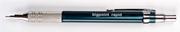 bigpoint Rapid Teknik Mekanik Kurşun Kalem/Nefti Yeşil - 2 Farklı Uç Seçeneği