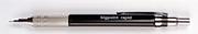 bigpoint Rapid Teknik Mekanik Kurşun Kalem/Siyah - 0.5mm