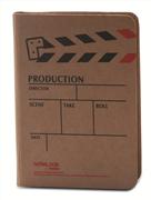 "Scrikss Notelook ""PRODUCTION"" Notebook - A7 (7.4x10.5cm)"