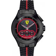 Scuderia Ferrari Saat Alışveriş