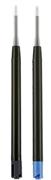 Moleskine 0,5 mm Tükenmez Kalem Yedek - 2 Farklı renk seçeneği