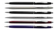 STEELPEN CLK METAL TÜKENMEZ KALEM - 7 Farklı Renk Seçeneği