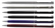 STEELPEN GLOBAL METAL TÜKENMEZ KALEM - 6 Farklı Renk Seçeneği