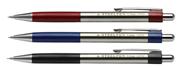 STEELPEN CLK METAL GÖVDE 0.7mm VERSATİL KALEM - 3 Farklı Tutacak Renk Seçeneği