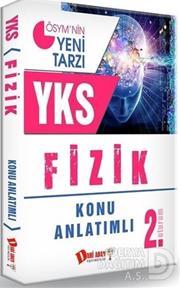 DAHİ ADAM / YKS FİZİK KA