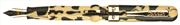 Conklin Mark Twain Crescent Filler™ Pompa AltınK. Klips Dolma Kalem -Mocha/Fildişi-Siyah