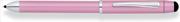 Cross Tech3 Stylus Frosty Pink Multi Fonksiyonlu Kalem - metalik pembe