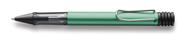 LAMY AL-Star Alüminyum Metalik MaviYeşil Tükenmez Kalem