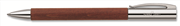 Faber-Castell Ambition Armut Ağacı Tükenmez Kalem - Pearwood