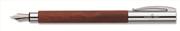 Faber-Castell Ambition Armut Ağacı Dolma Kalem - Pearwood