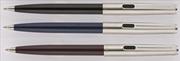 SCRIKSS YENİ 77 MAT KROM/ÇELİK TÜKENMEZKALEM - 3 Farklı Renk Seçeneği