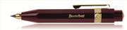 Kaweco Classic Sport Bordo/Altın 3.2mm Mekanik Kurşun kalem