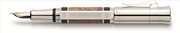 "Graf Von Faber-Castell Pen Of The Year 2014 ""Catherine Palace"" Platin Dolma Kalem"