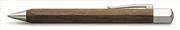 Faber-Castell Ahşap Ondoro Beşgen Meşe Ağacı Gövde Tükenmez Kalem