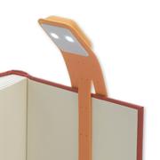 Moleskine Şarjlı Portatif Kitap Okuma Lambası - 2 Farklı Renk Seçeneği