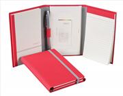 Arwey Lewitt Multi Notebook Çizgili+Çizgisiz Kalem Hediyeli 10x15.5cm - 6 Farklı Renk Seçeneği