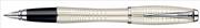 Parker Urban Premium Metallic White Chiselled Dolma Kalem