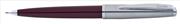 Scrikss Metropolis78 Bordo Akrilik-Çelik 0.7mm Mekanik Kurşun Kalem