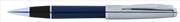 Scrikss Metropolis78 Lacivert Akrilik-Çelik Roller Kalem