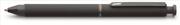 LAMY ST Mat Siyah Multi Fonksiyonlu Kalem Model746 (2+1)black