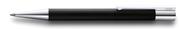 Lamy Scala Mat Siyah/Parlak Krom 0.7mm M. Kurşun Kalem
