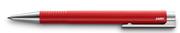 LAMY LOGO M+ Parlak Kırmızı/Krom Tükenmez Kalem